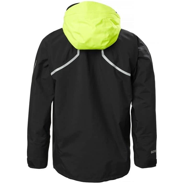 Musto MPX Gore-Tex Pro Race Jacket - Black
