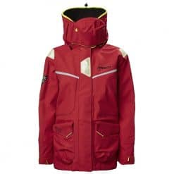 Musto MPX Pro Offshore Jacket for Women 2021 - True Red