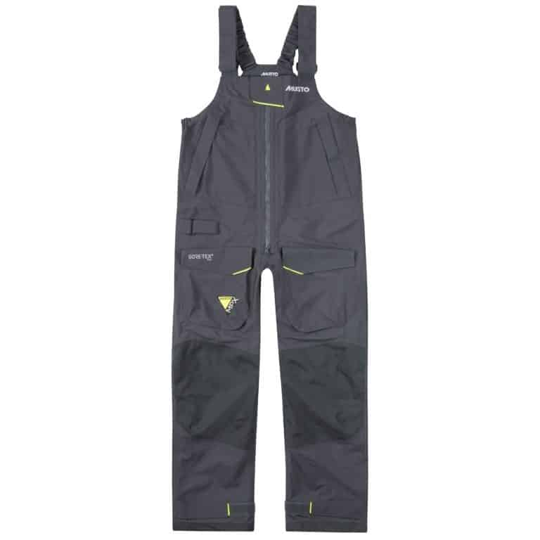 Musto MPX Gore-Tex Pro Offshore Trousers 2021 - Dark Grey