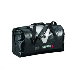 Musto Waterproof MW Dry Carryall 65 Litres - Black/Grey