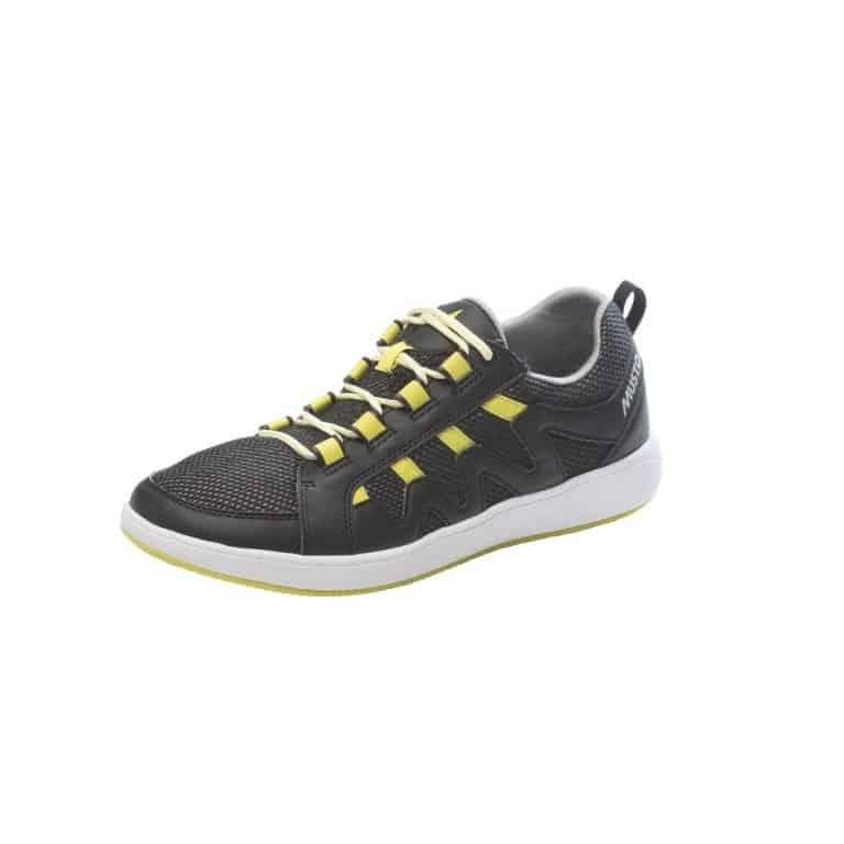 Musto Nautic Speed Shoe - Black