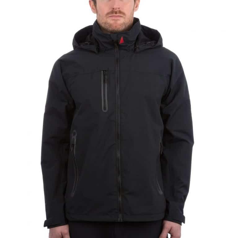 Musto Sardinia BR1 Jacket 2019 - Black/Black