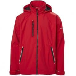 Musto Sardinia Jacket 2.0 - True Red