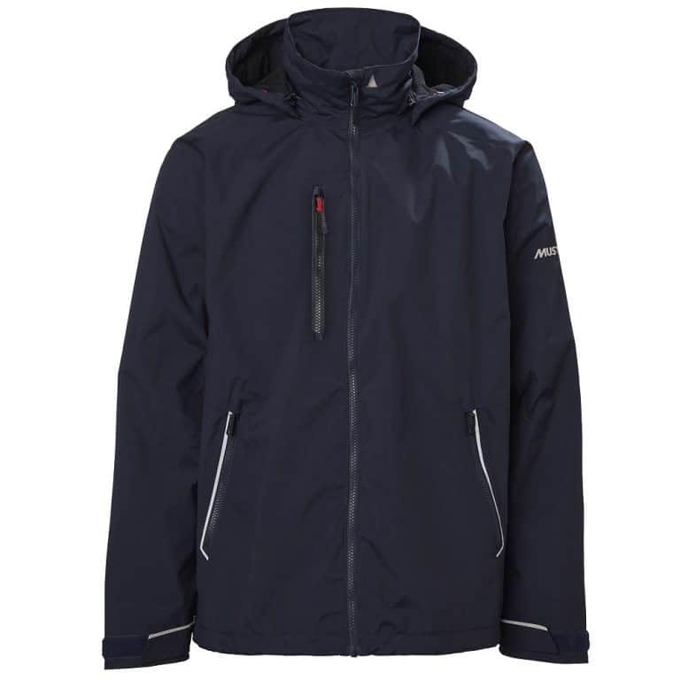 Musto Sardinia Jacket 2.0 - True Navy