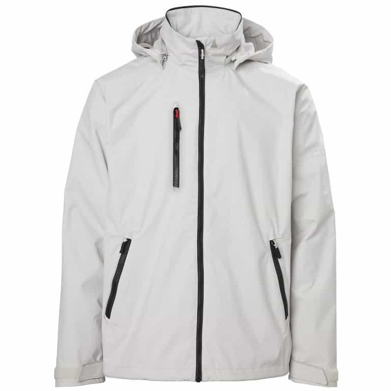 Musto Sardinia Jacket 2.0 - Platinum