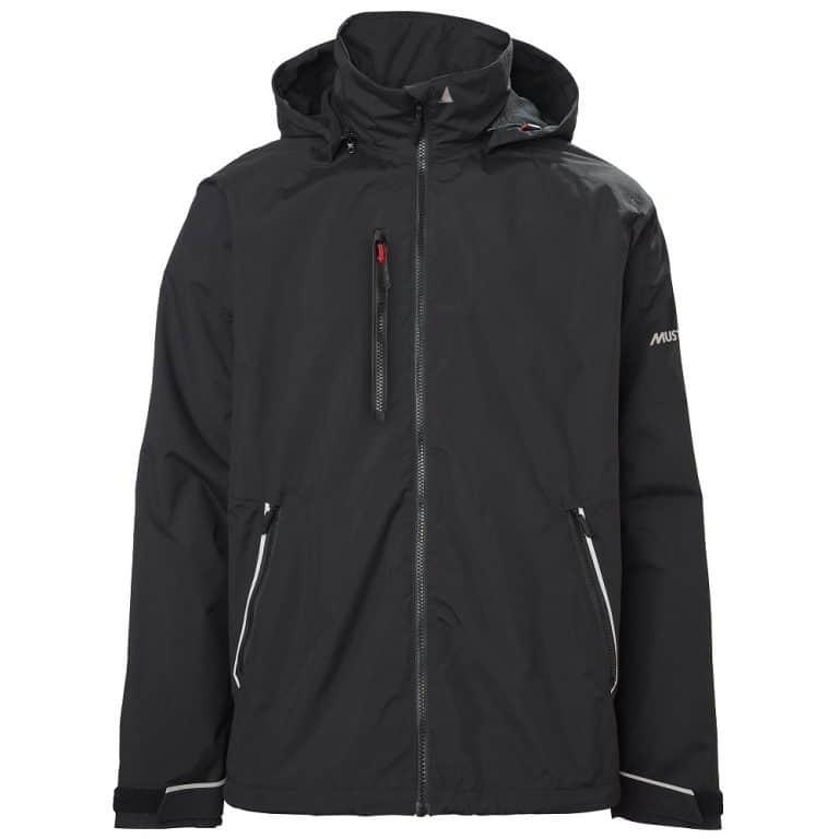 Musto Sardinia Jacket 2.0 - Black