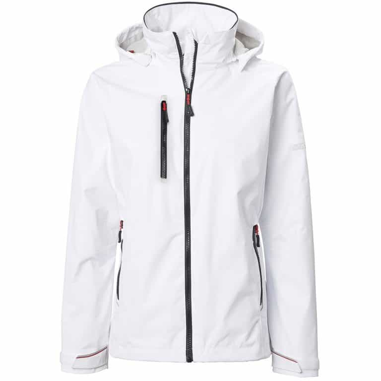 Musto Sardinia Jacket 2.0 for Women - White