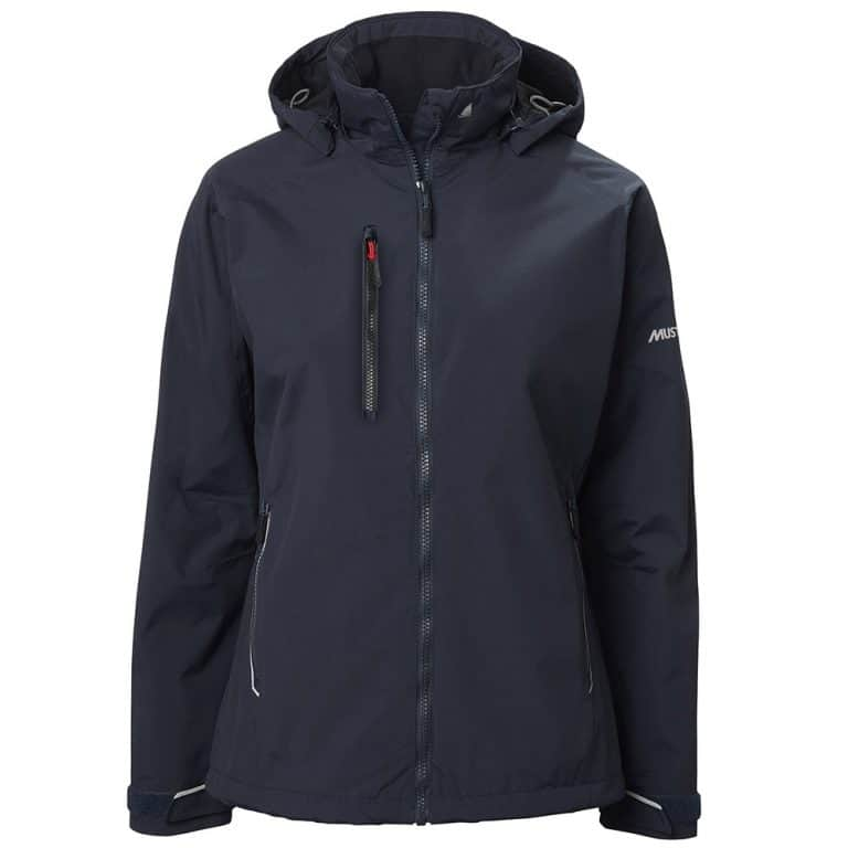 Musto Sardinia Jacket 2.0 for Women - True Navy