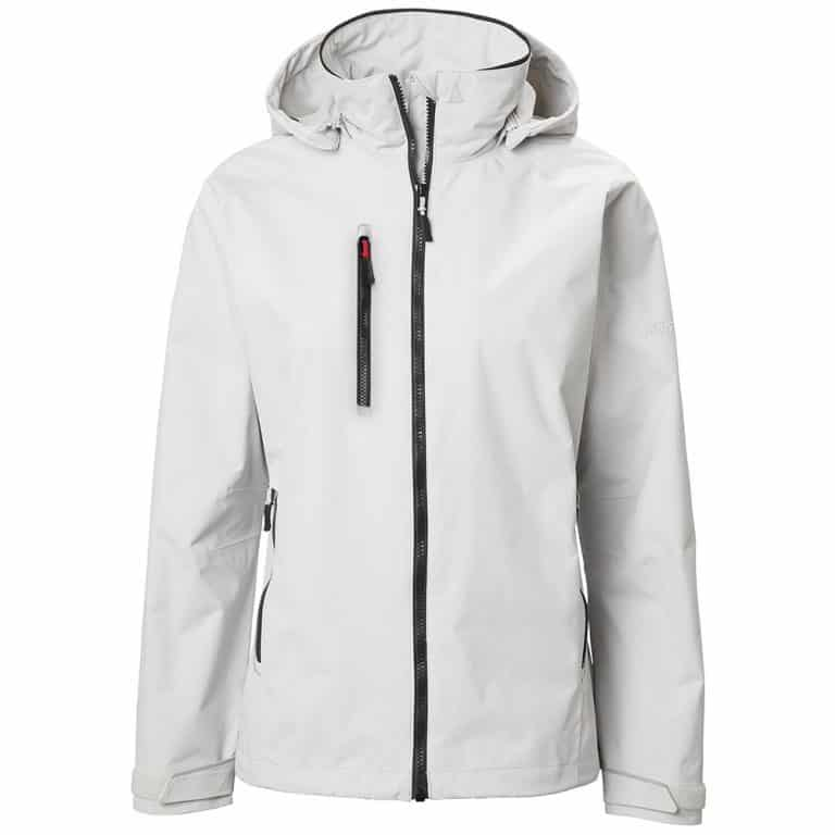 Musto Sardinia Jacket 2.0 for Women - Platinum