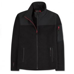 Musto Storm Fleece Jacket - Black