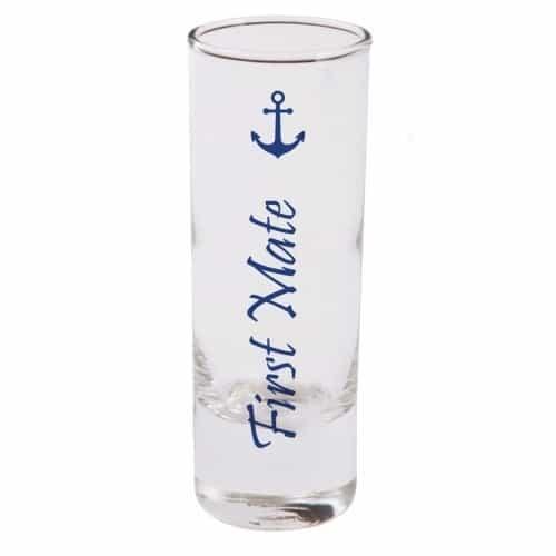 Naiticalia Shot Glass - Image