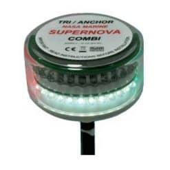 Nasa Supernova Combi Tri/Anchor LED - Image