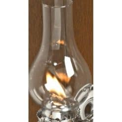 Replacement Glass Chimney - Image