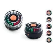 Navi Light Tricolour Magnetic - Image