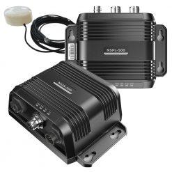 Navico NAIS-500 AIS with NSPL-500 Splitter and GPS-500 - Image