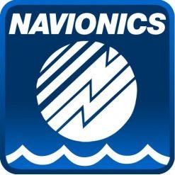 Navionics Plus CF Chart - NAVIONICS PLUS CF