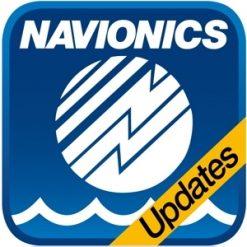 Navionics Updates - Image