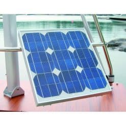 Noa Adjustable Solar Panel Mount Kit - NOA ADJUSTABLE SOLAR PANEL MOU