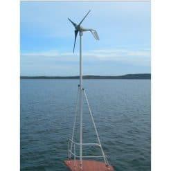 Noa Wind Generator Mount Package - NOA WIND GENERATOR MOUNT