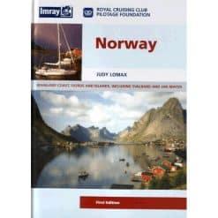 Norway Pilot RCC - NORWAY PILOT RCC