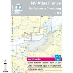 NV Chart FR1 - Image