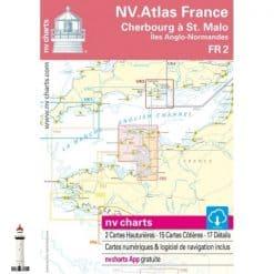 NV Chart FR2 - Image