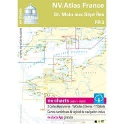 NV Chart FR3 - Image