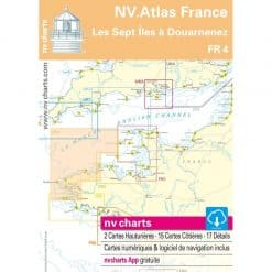 NV Chart FR4 - Image