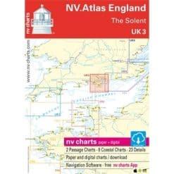 NV Chart UK3 - Image