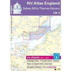 NV Chart UK4 - Image