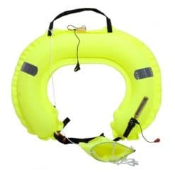 Ocean Safety Jonbuoy Horseshoe single - Hard Case - Image