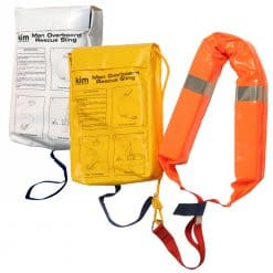Ocean Safety KIM MOB Rescue Sling - Image