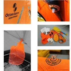 Ocean Safety Ocean Standard Liferafts - Image