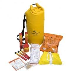 Ocean Safety Upgrade Grab Bags - SOLAS B - Image