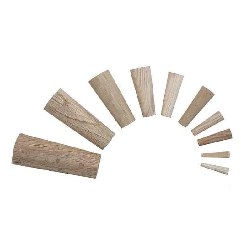 Ocean Safety Wooden Plug Set - Image