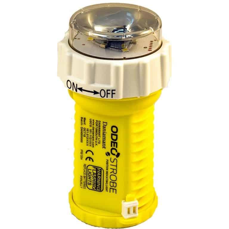 Odeo Strobe - High Intensity LED Strobe - Image