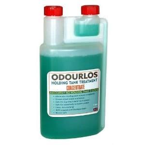 Odourlos Liquid 1 Litre Cw530 - Image