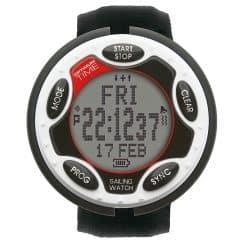 Optimum Time OS Series 14R Sailing Watch - White