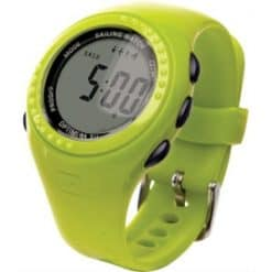Optimum Time OS Series 11 Sailing Watch - Gloss Lime Green