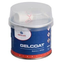 Osculati 4 In 1 White Gelcoat 200G - Image