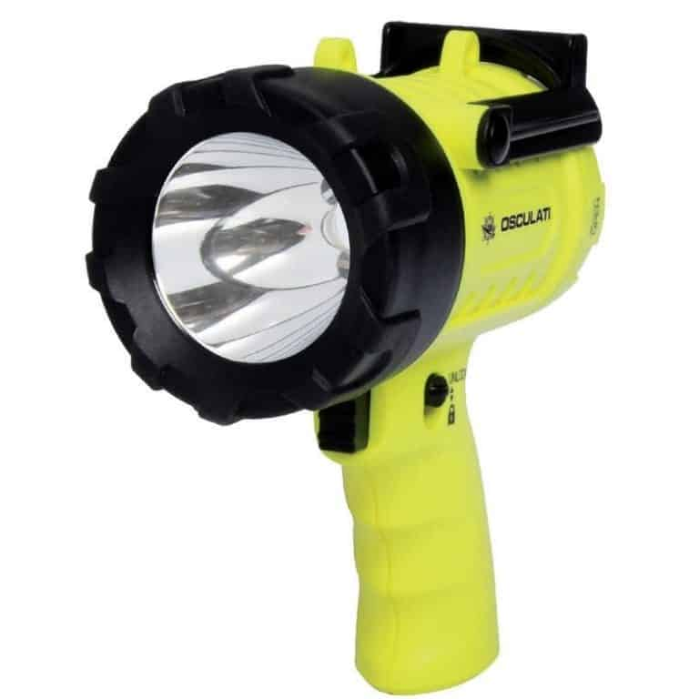 Osculati Extreme Led Torch - OSCULATI EXTREME LED TORCH