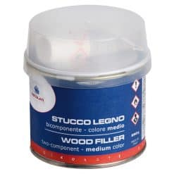 Osculati Bicomponent Wood Filler Medium 150ml - Image