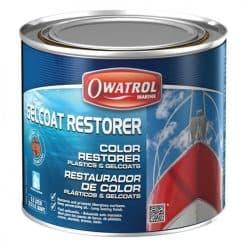 Owatrol Gelcoat and Surface Restorer - Image