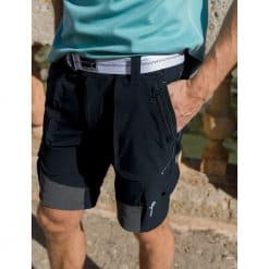Pelle 1200 Shorts - Dk Navy Blue