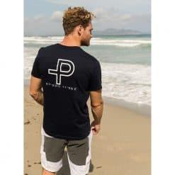 Pelle P-Tee - Dk Navy Blue