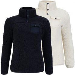 Pelle Womens Sherpa Sweater - Image