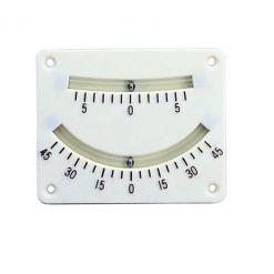 Plastic Clinometer - PLASTIC CLINOMETER