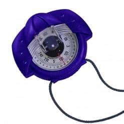 Plastimo Iris 50 Hand bearing Compass New Version - Blue