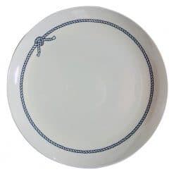 Plastimo Melamine Dinner Plate - Image