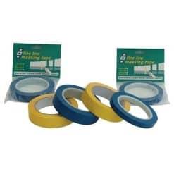 PSP Fineline Masking Tape - Image